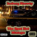 Iceberg Shawty - The Spot Hot mixtape cover art