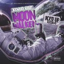 Icewear Vezzo - Moon Walken mixtape cover art