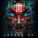 ICHI - Shaman EP mixtape cover art