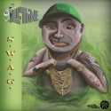 Ill Tone - S.W.A.G mixtape cover art