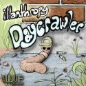 illanthropy - Daycrawler mixtape cover art