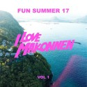 iLoveMakonnen - Fun Summer Vol. 1 mixtape cover art