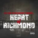 In 2 Deep - Heart Of Richmond mixtape cover art