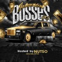 Independent Bosses 2 (Hosted By Nutso) mixtape cover art