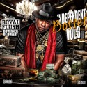 Independent Bosses 3 (Hosted By Royal Flush) mixtape cover art