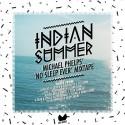 Indian Summer - No Sleep Ever mixtape cover art