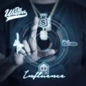 Da Wrapper - Influence mixtape cover art
