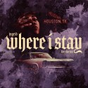 Ingrid - Where I Stay mixtape cover art
