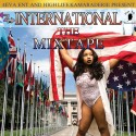 International The Mixtape mixtape cover art