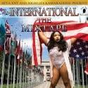 4Eva Ent - International The Mixtape mixtape cover art