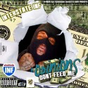 Interstate Inf - Opinions Don't Feed Me mixtape cover art