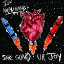 Isa Muhammad - Safe Guard Ur Joy mixtape cover art