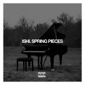 ISHi - Spring Pieces mixtape cover art