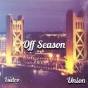 Isidro - Off Season mixtape cover art