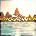 Itro - Bliss EP mixtape cover art