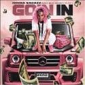 Iviona - Goin In mixtape cover art