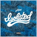 J. Avery - Isolated mixtape cover art