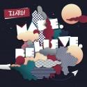 J. Lately - Make. Believe. mixtape cover art