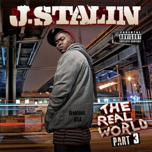 Avatar 2 J Stalin: The Real World West Oakland 3