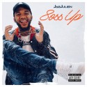 Jab Julien - 8oss Up mixtape cover art