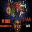 Jabb - The Mind Chamber mixtape cover art