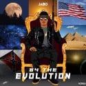 Jabo - B4 The Evolution mixtape cover art