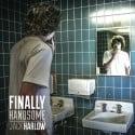 Jack Harlow - Finally Handsome mixtape cover art