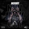 Jackboy - New Jack City mixtape cover art