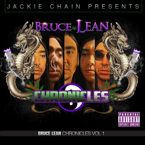 Jackie Chain – Bruce Lean Chronicles [Mixtape]