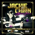 Jackie Chain - Bruce Lean Chronicles 2 mixtape cover art