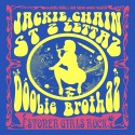 Jackie Chain & ST 2 Lettaz - Doobie Brothaz mixtape cover art