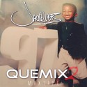 Jacquees - Quemix 2 mixtape cover art