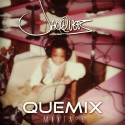 Jacquees - Quemix mixtape cover art