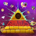 Jahlil Beats - Genius mixtape cover art