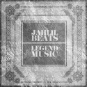 Jahlil Beats - Legend Music mixtape cover art