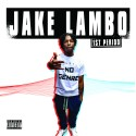 Jake Lambo - 1st Period mixtape cover art