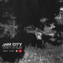 Jam City - Trouble mixtape cover art