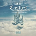 Jamie Ray - Castles In The Air mixtape cover art