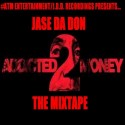 Jase Da Don - #ATM The Mixtape mixtape cover art
