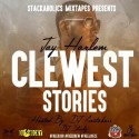 Jay Harlem - Clewest Stories mixtape cover art