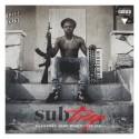 Jay IDK - Subtrap mixtape cover art