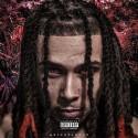 Jay King - Jungle Juice mixtape cover art