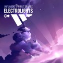 Jay L Audio - The Electrolights EP mixtape cover art
