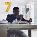 Jay Lewis - 7 mixtape cover art
