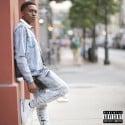 Jay Lewis - Here I Go mixtape cover art