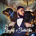Jay Morrison - Bowties X Badbitchxs mixtape cover art