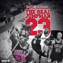 JayDaYoungan - The Real Jumpman 23 mixtape cover art