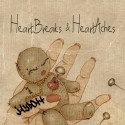 Jaydott - Heartbreaks & Heartaches mixtape cover art