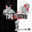 Jayway Sosa & III - Tony Montana Sosa mixtape cover art