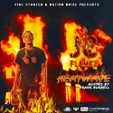 Jc Flamez - Heatwave mixtape cover art
